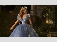 Cinderella 2015 Movie Review, Trailer, Pictures & News