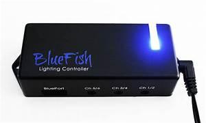 Bluefish Led Controller  U2013 Bluefish Aquarium Led Controller