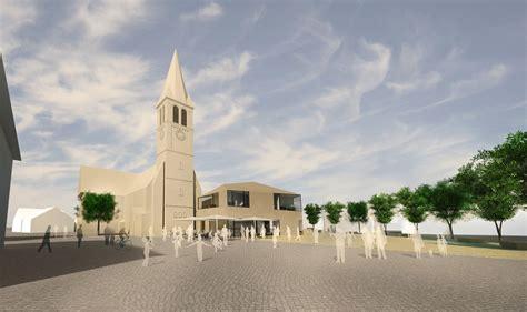 """Wbw """"haus Der Kirche""""  Kh Architekten"""