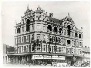 Steytler's Building