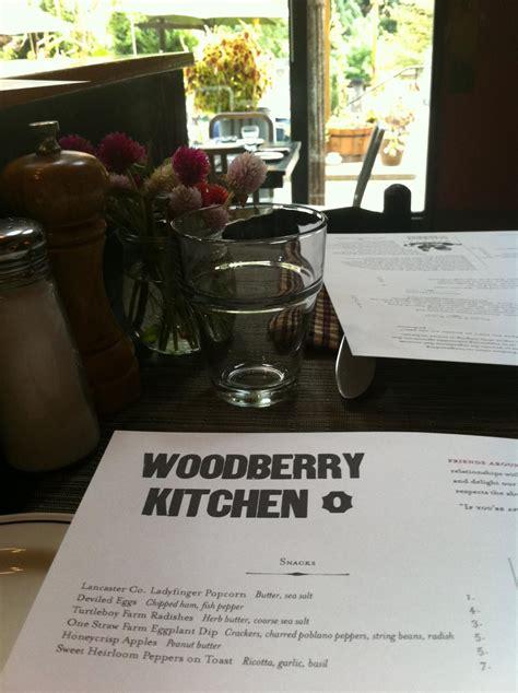 woodberry kitchen menu woodberry kitchen restaurant poetry