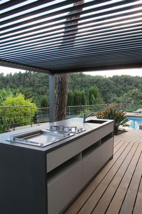 cuisine d été moderne cuisine d 39 extérieur cuisine d 39 été inside création