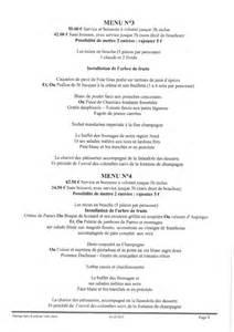 menu mariage traiteur traiteur mariage lens menus mariage vin d 39 honneur gâteau réception mariage nord pas de