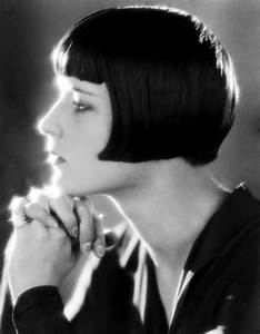 Cinema Connection--Louise Brooks Bobs Her Hair...and So ...
