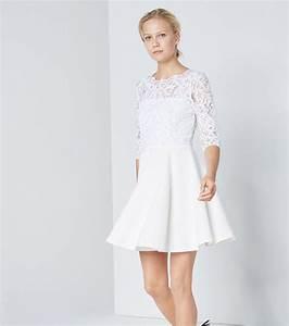 robe de mariee mariage civilrobe de mariage civil pas cher With robe pour mariage cette combinaison gourmette homme
