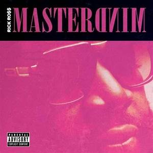 """Rick Ross """"Mastermind"""" Release Date, Cover Art, Tracklist ..."""