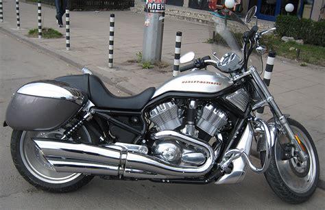 Harley Davidson Rod by Harley Davidson V Rod