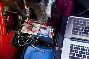 Arduino  U0026 Bmw I  K Bus Interface  U2013 Integration  U00bb Curious