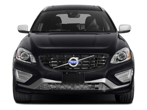 New 2017 Volvo Xc60 T6 Awd R-design Msrp Prices