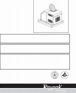 Raypak Water Heater 265 User Guide