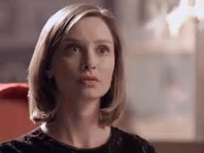 'Ally McBeal', original queen of GIFs