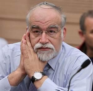 Good Governance Bill Gets Good Going Over | Jewish News ...