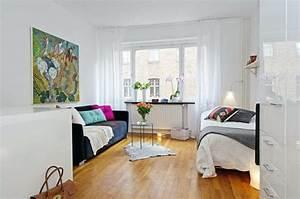 Kleine Dachwohnung Einrichten : single wohnung einrichten ~ Bigdaddyawards.com Haus und Dekorationen