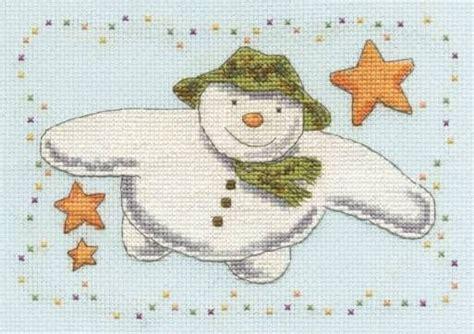 top christmas cross stitch kits