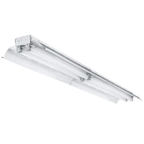 lithonia lighting 8 ft t8 fluorescent tandem general