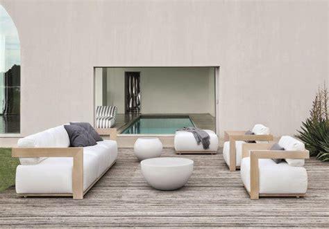 canap de jardin design pour quel canapé de jardin craquerez vous décoration