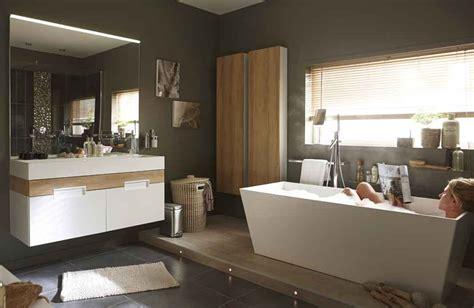 dans une suite parentale une salle de bains tout confort