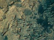 Mars Curiosity High Resolution