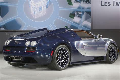 Bugatti Veyron Grand Sport Vitesse Legends Ettore