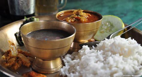 cuisine nepalaise cuisine népalaise 5 plats typiques du népal