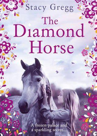 diamond horse  stacy gregg