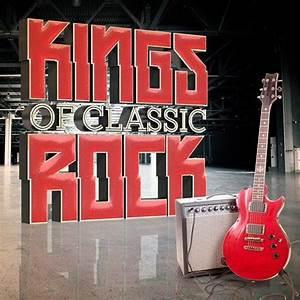 Kings Of Classic Rock (CD1) - mp3 buy, full tracklist