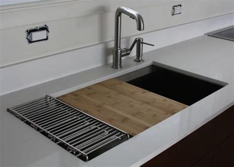 sunken kitchen sink m 225 s de 25 ideas incre 237 bles sobre fregadero seco en 2612