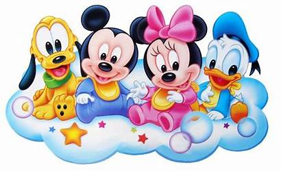Disney Babies Mouse Mickey Clip Clipart Characters