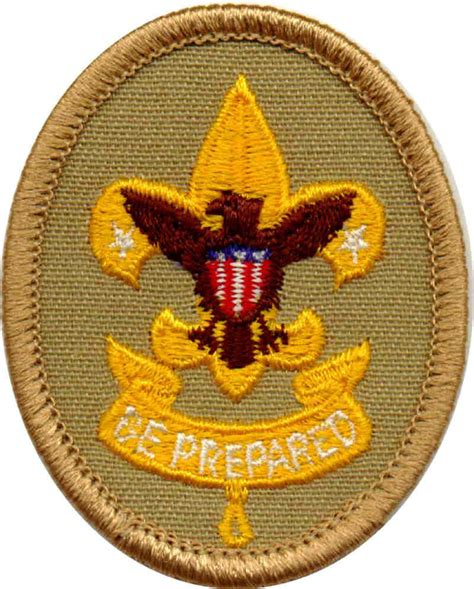 Boy Scout Badge and Uniform at HomeSchool - StudyBlue