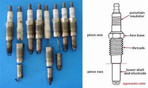 Change Your Ford Spark Plugs Earlier To Avoid Costly