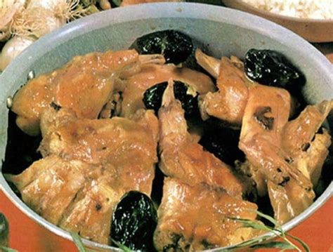 cuisine camarguaise recettes pâté de lapin en cuisine traditionnelle