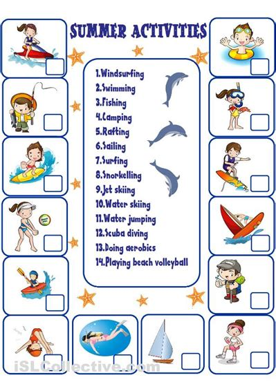 7 Best Images Of Free Printable Summer Reading Worksheets  Free Kindergarten Reading Worksheets