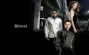 House MD - House M.D. Wallpaper (971782) - Fanpop