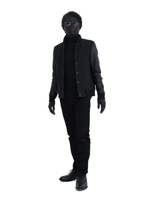 fotos gratis hombre cuero masculino modelo humano