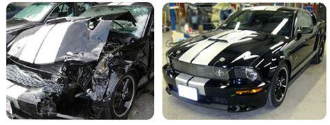 Garland Autobody Limited Collision Repair
