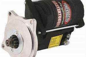 Which Starter Fits A Ford Small Block T5  Tko Conversion