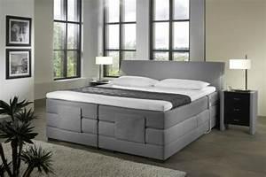 Boxspringbett Vintage : so wird das schlafzimmer mit einem boxspringbett gem tlich ~ Pilothousefishingboats.com Haus und Dekorationen