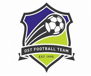 50+ Creative Best Football Club Logo Design Inspirations 2018