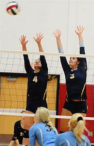 Bishop Canevin overwhelms Lady Mikes in Class A volleyball ...