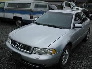 1999 Audi A4 Awd 4dr 2 8 Quattro Sedan In Tacoma Wa