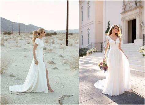 Wedding Dresses Ideas : 32 Beach Wedding Dresses Ideas To Stand Out!