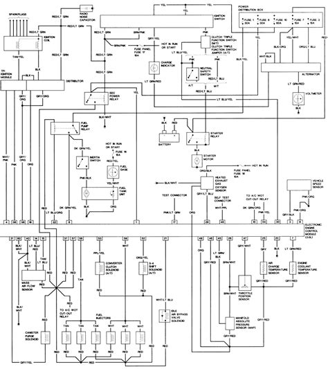 1997 jeep grand lifier wiring diagram images