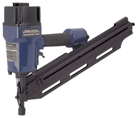 harbor freight tools floor nailer harbor freight reviews 28 176 framing nailer