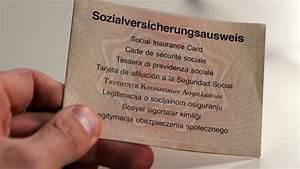 Wie Sieht Ein Hummelnest Aus : sozialversicherungsausweis beantragen so geht s ~ Yasmunasinghe.com Haus und Dekorationen