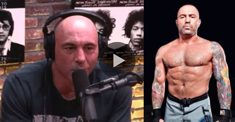 Rogan Reveals Why He Never Fought In The Ufc