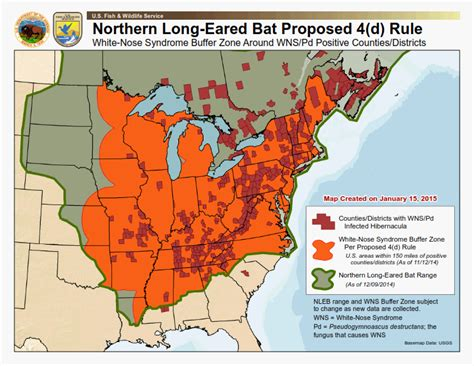 service bureau a distance bat habitat less likely to conflict with permitting nssga