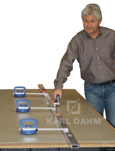 Fliesenschneider Karl Dahm by Schneideschiene F 252 R Fliesenschneider Gro 223 Format