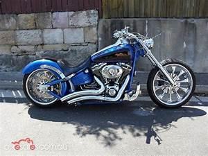2008 Harley