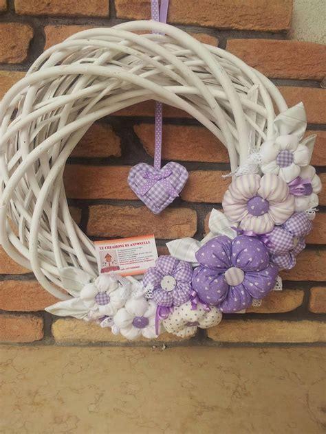 cucito creativo fiori di stoffa le creazioni di antonella ghirlanda con fiori