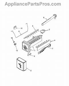 Maytag Ice Maker Wiring Diagram